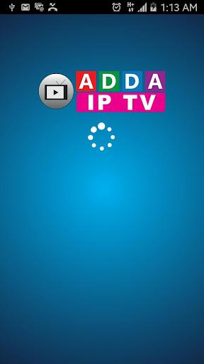 Adda IPTV