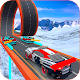 Turbo Car Rush: Mountain stunt Driver Download on Windows