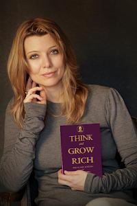 كتاب think and grow rich مترجم pdf