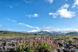 Photo: Snæfellsjökull, Island