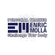 Enric Molla Personal Trainer