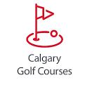 City of Calgary Golf Courses icon