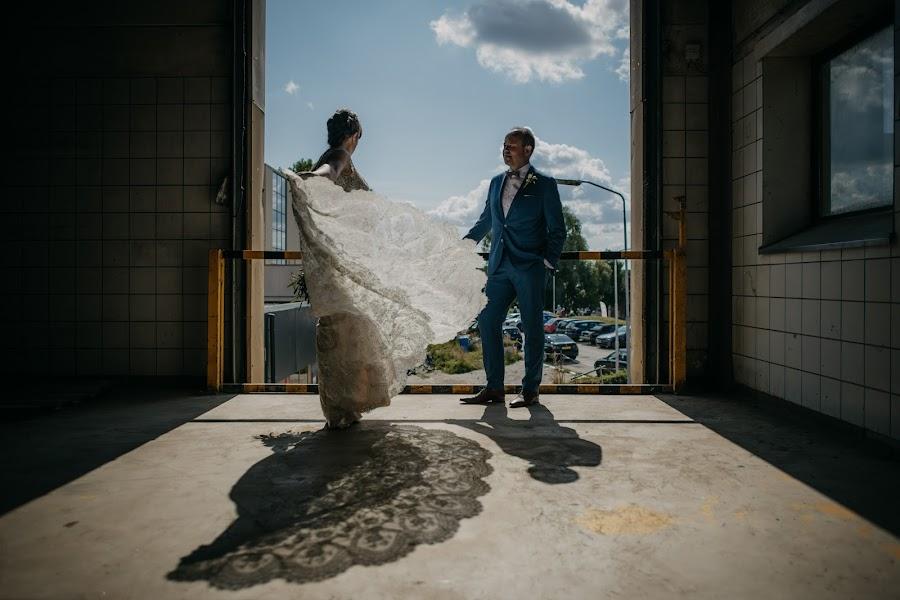 Bryllupsfotograf Marscha Van druuten (odiza). Bilde av 13.09.2018
