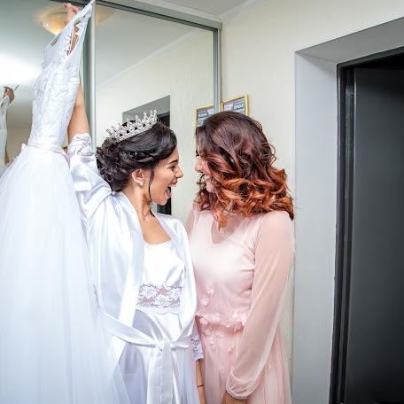 Wedding photographer Nina Andrienko (NinaAndrienko). Photo of 29.08.2017