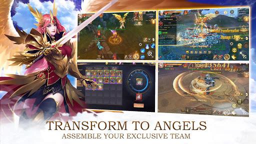 Code Triche Celestialu00a0Age : Origin -  All NEW Adventure! APK MOD screenshots 2
