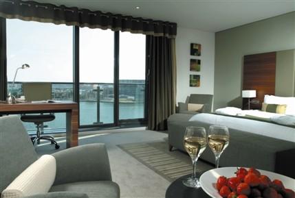 Photo Premier Inn London Docklands (ExCel)