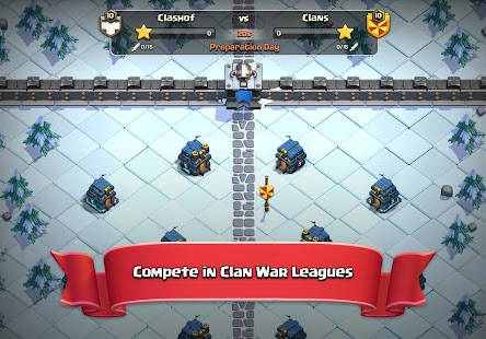 Clash of Clans v9 105 9 [Mod Money] [Latest] | APK4Free