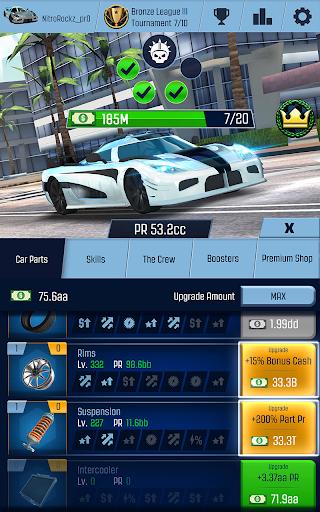 Idle Racing GO: Car Clicker & Driving Simulator 1.22 screenshots 5