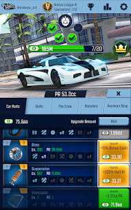 Idle Racing GO: Clicker Tycoon & Tap Race Manager  Apk Download For Android and Iphone 6
