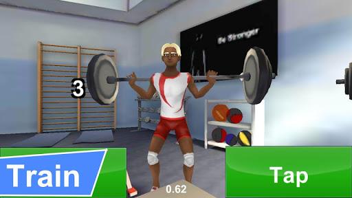 Volleyball Champions 3D screenshot 4