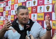 Steve Barker is convinced his team belong at this level of the game after masterminding three wins in succession for Stellenbosch FC.