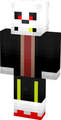Fell Papyrus brother