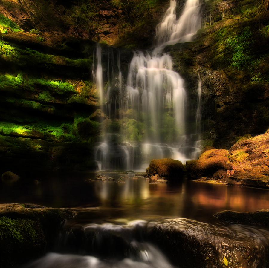 Scalebar Force by Wolfy Pic - Landscapes Waterscapes