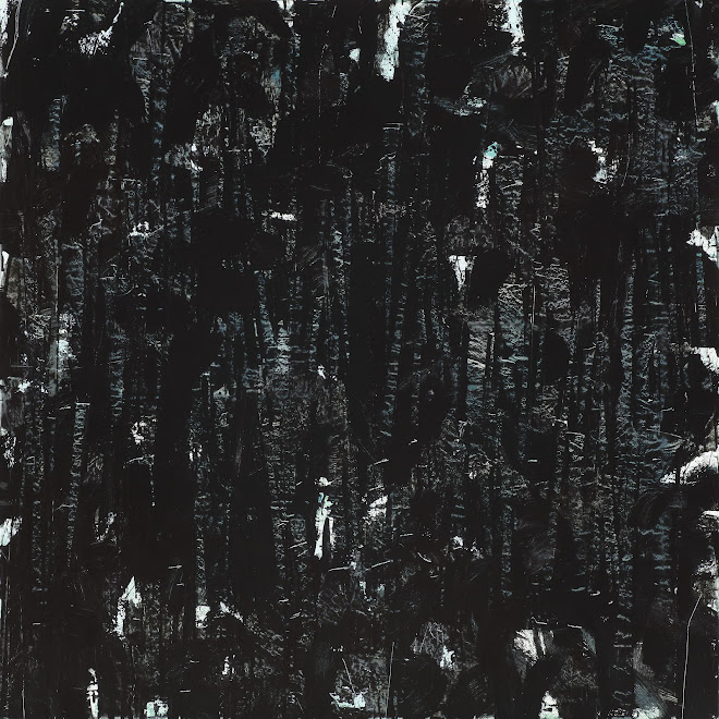 <p> <strong>Black Lake I</strong><br /> Oil on canvas<br /> 30&rdquo; x 30&rdquo;<br /> 2020-2021<br /> &nbsp;</p>