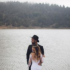 Wedding photographer Elias Mercado (mercadodefotos). Photo of 24.03.2017