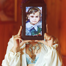 Wedding photographer Andrey Semikolenov (35kadrov). Photo of 05.08.2014