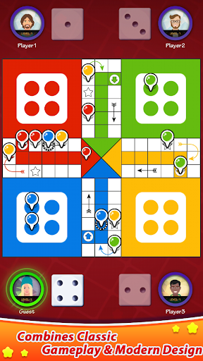 how to play off line ludo star