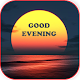 Download Good Evening Wishing Gif stickers and wallpapers For PC Windows and Mac