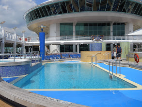 Photo: Main Pool