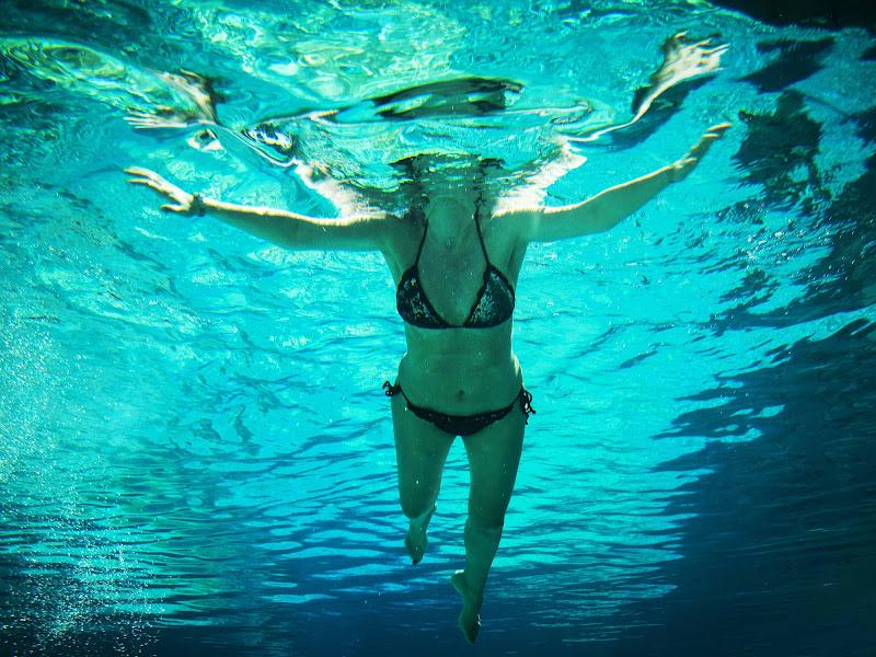 Cronache subacquee di Skarlet