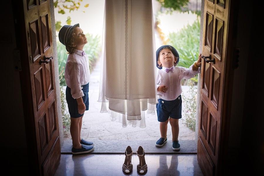 Fotografo di matrimoni Alessandro Vulcano (alevulcano). Foto del 05.03.2018