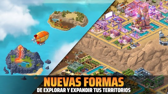 City Island 5 – Tycoon Building Offline Sim Game 5