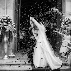 Wedding photographer Paco García (garciasphoto). Photo of 06.06.2016