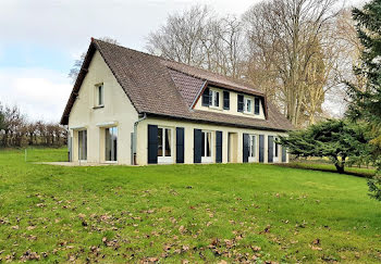 maison à Mareuil-Caubert (80)