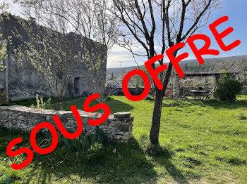 maison à Saint-Etienne-les-Orgues (04)