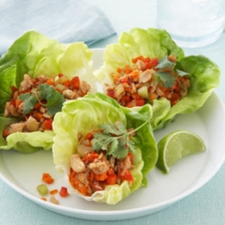 Healthy Lettuce Snacks Recipes.