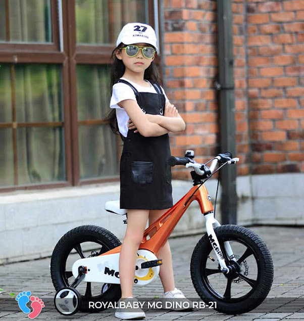 xe đạp royal
