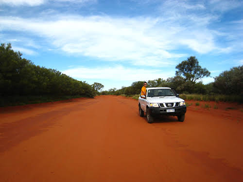 3 Week Australia Itinerary Road Trip National Parks Wildlife // Outback Driving in Australia