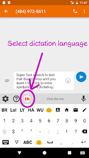 App Speechkeys Smart Voice Typing APK for Windows Phone