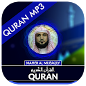 Quran MP3 Maher Al Mueaqly icon