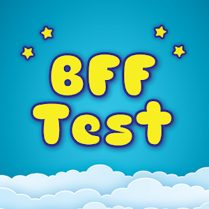BFF Friendship Test - Best Friend Quiz