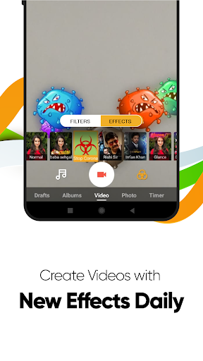 Roposo - India's own video app screenshots 8