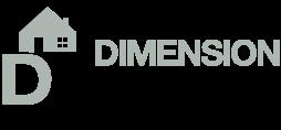 Dimension Builders Logo
