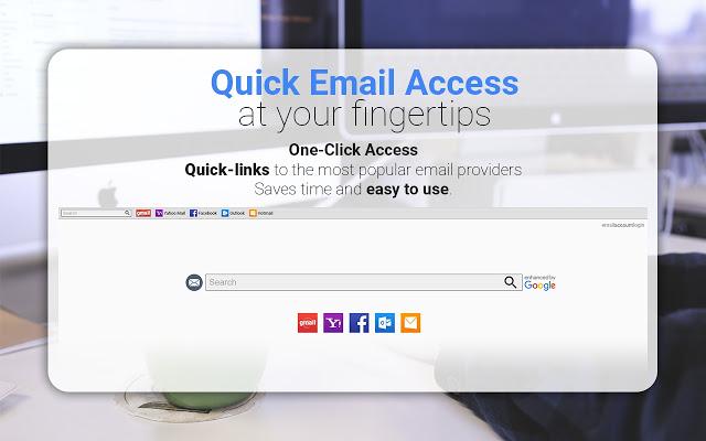 One-Click Access Login