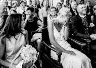 Huwelijksfotograaf Kristof Claeys (KristofClaeys). Foto van 15.12.2017