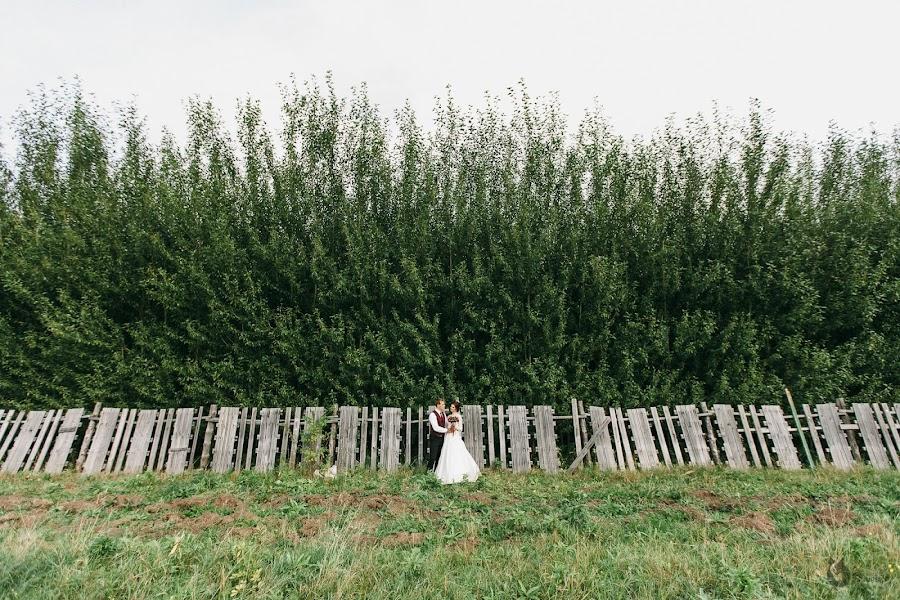 Wedding photographer Evgeniy Zagurskiy (NFox). Photo of 28.11.2017
