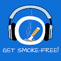Get Smoke-Free! Hypnosis icon