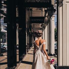 Wedding photographer Svetlana Nevinskaya (nevinskaya). Photo of 12.10.2018