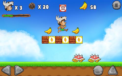 Download Jungle Adventures For PC Windows and Mac apk screenshot 1