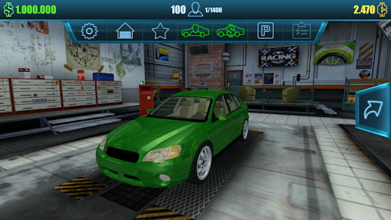 Car mechanic simulator 2016 android apps on google play car mechanic simulator 2016 screenshot thumbnail sciox Image collections