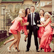 Wedding photographer Sergey Vasilev (filin). Photo of 16.05.2015