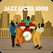 Jazz Licks 1000(1000個のジャズなめます)