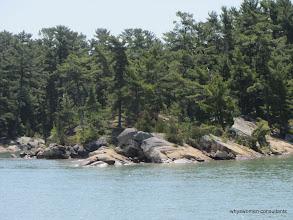Photo: Shoreline