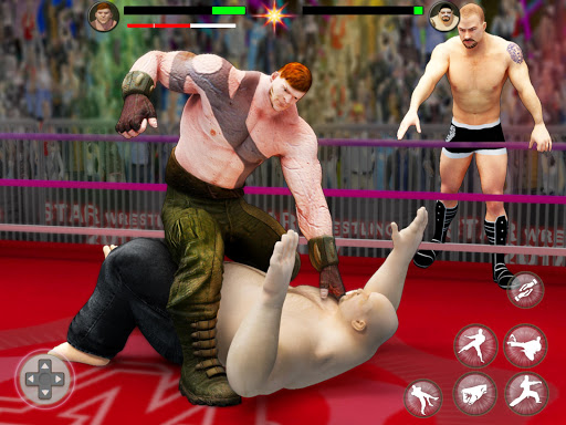 World Tag Team Wrestling Revolution Championship filehippodl screenshot 9