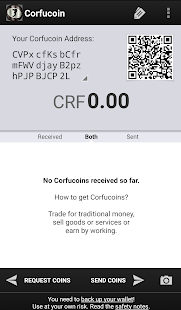 Corfucoin- screenshot thumbnail