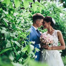Wedding photographer Alena Khudyakova (a1enka). Photo of 06.07.2017